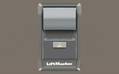 Wireless Control Panel 885LM