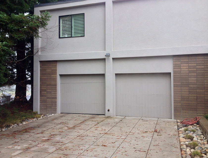 Modern Classic Dependable Garage Door Systems