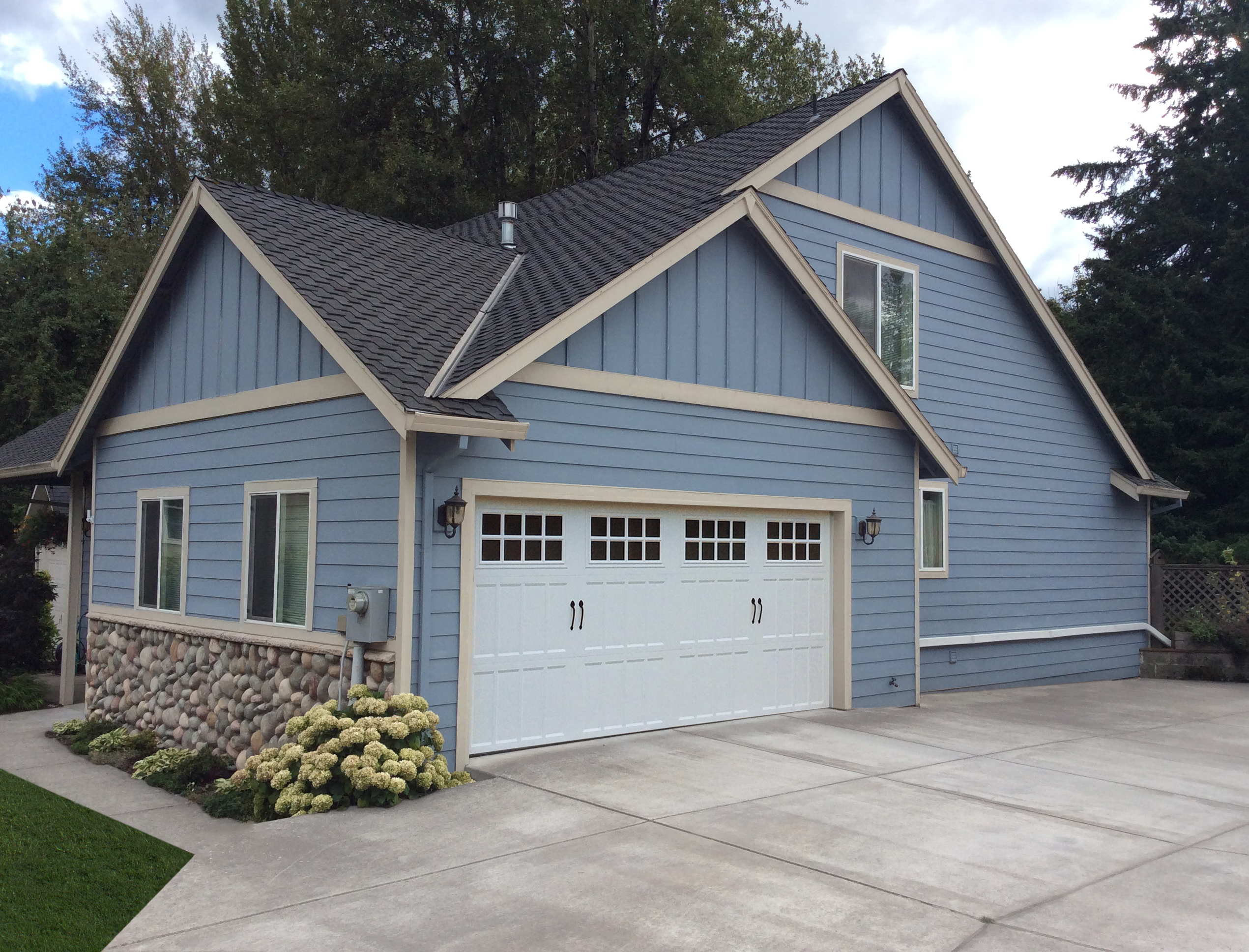Therma Classic Dependable Garage Door Systems